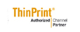 ThinPrint Authorised Partner